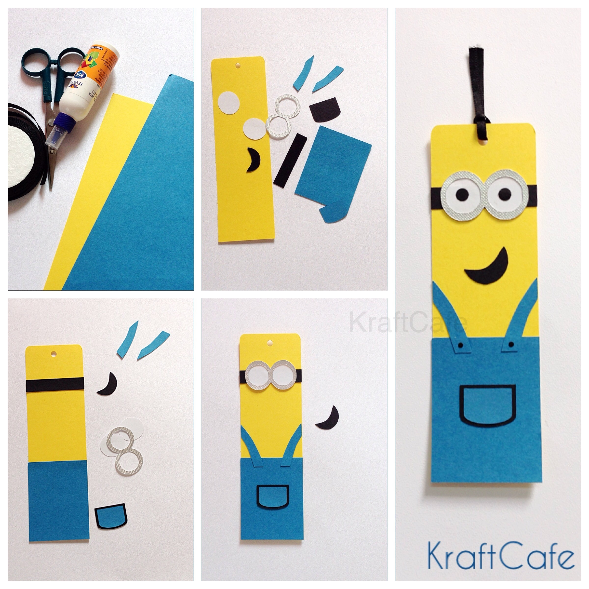 Handmade Bookmarks – Varnam Art Class with regard to How To Make Cute Handmade Bookmarks Design 27900