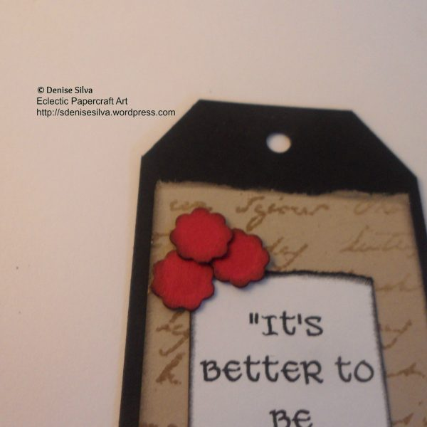 Handmade Bookmarks With Quotes For Students   World Of Example pertaining to Handmade Bookmarks With Quotes For Students