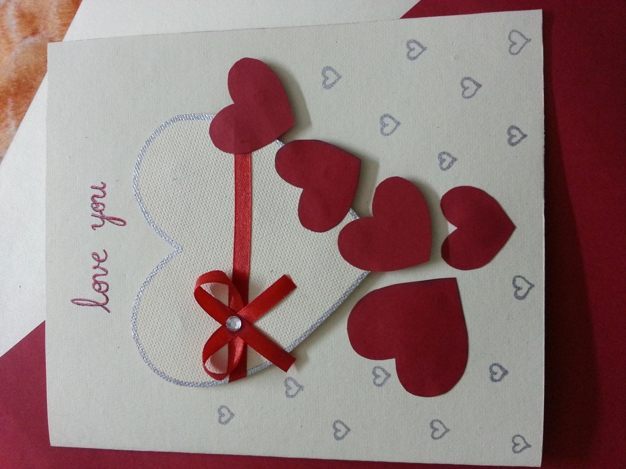 Handmade Cards For Love (9) - Handmade4Cards for Handmade Love Cards Ideas 30168