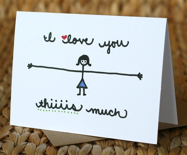 Happy Father's Day 2014 Cards You Would Love To Buy | Craft Ideas throughout Cute Love Cards For Him 28214