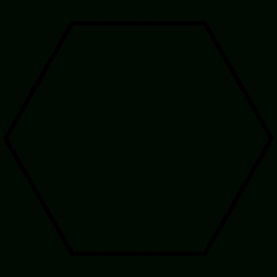 Hexagon | 6 Sided Polygon | Math@tutorvista pertaining to 6 Sided Shapes Names 25693