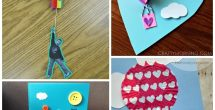 Crafts For Kids To Do At Home Step By Step