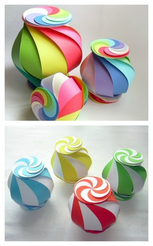 How To Make Paper Crafts For Adults Examples And Forms