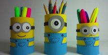 Handmade Crafts For Kids To Make