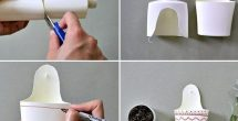 Handmade Things With Plastic Bottles Step By Step