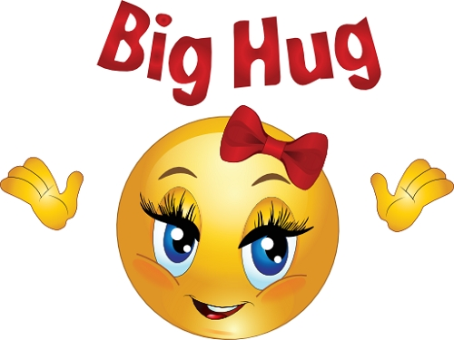 Hug Emoticons Download: Hug Emoticons Download | Funny Sticker pertaining to Hug Stickers For Facebook 26744