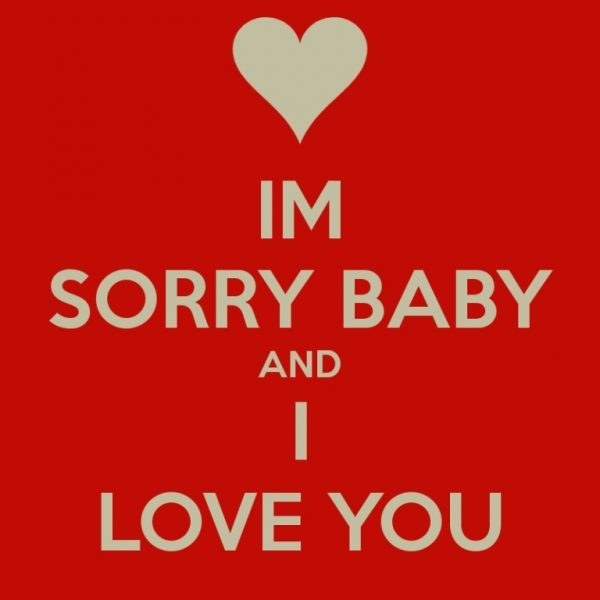 I Am Sorry Baby And I Love You | Desibucket For I Am Sorry And I regarding I Am Sorry And I Love You Quotes In Hindi 30713