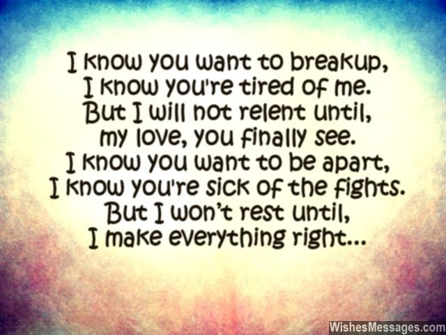 I Am Sorry Messages For Boyfriend: Apology Quotes For Him in I Am Sorry Quotes For Boyfriends 30732
