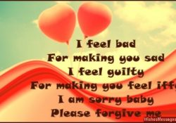 I Am Sorry Messages For Boyfriend: Apology Quotes For Him with regard to I Am Sorry Quotes For Boyfriends