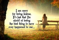 I Am Sorry Messages For Girlfriend: Apology Quotes For Her for Sweet Sorry Quotes For Girlfriend