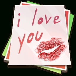 I Love You Stickers For Facebook Timeline, Chat & Email | Stickees for I Love You Stickers For Facebook 26513