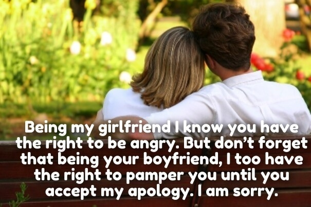 I'm Sorry Love Quotes For Her & Him - Apology Quotes Pics within I Am Sorry Quotes For Girlfriend 28471
