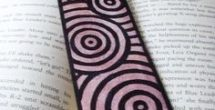 Handmade Bookmark Designs