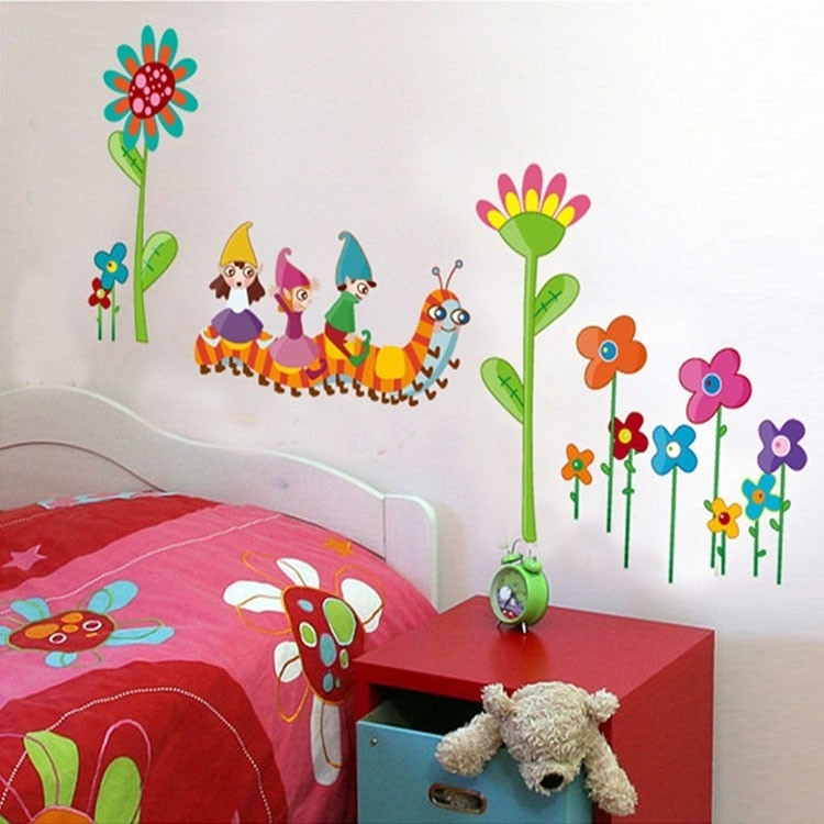 Kids Room. Wall Decor For Kids Room Woderful Inspiration: Wall within Wall Art Ideas For Kids Bedroom 30023