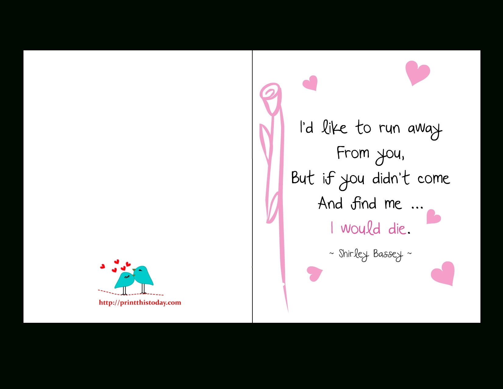 Love Cards For Him Quotes | World Of Example throughout Love Cards For Him Quotes 30208