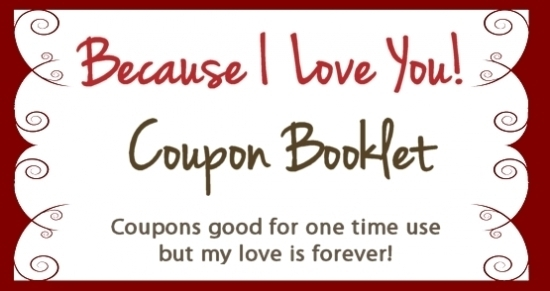 Love Coupons Cover | Flogfolioweekly pertaining to Love Coupons Cover 30278