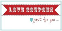 Love Coupons Cover