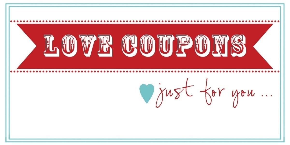 Love Coupons Cover | Journalingsage in Love Coupons Cover 30278