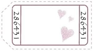 Love Coupons Template | Yspages with Love Coupon Template Microsoft Word 28237