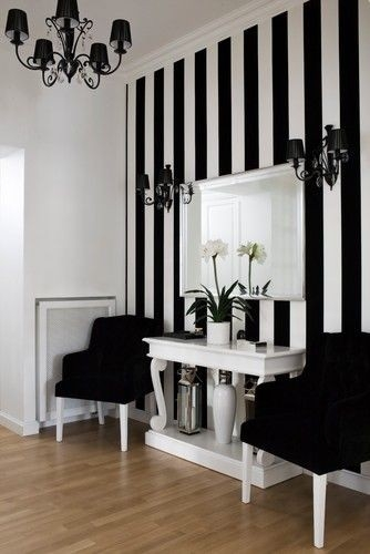 Love Love Love!! My Bedroom Walls Used To Be Painted Like That In with Bedroom Wall Painting Designs Black And White 30010