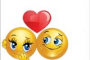 Love Smileys For Facebook Chat