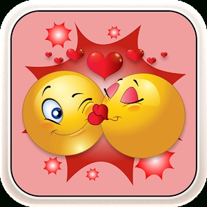 Love Stickers Apk Download From Moboplay throughout Love Stickers For Facebook Messenger 26503