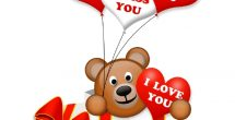 I Love You Stickers For Facebook
