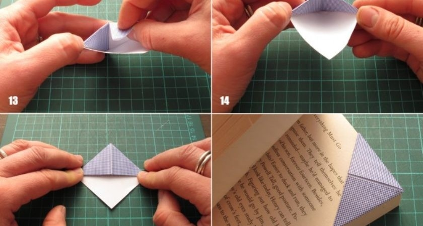 Make Bookmarks Out Paper - Tierra Este | #77917 intended for How To Make Bookmarks Out Of Paper 27912
