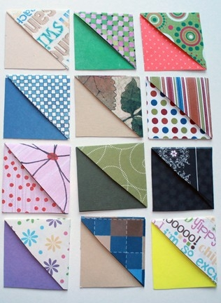 Make Bookmarks With Grandchildren - Grandma Ideas regarding How To Make Bookmarks For Books 27953