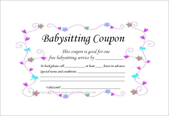 Make Your Own Coupon Template | Flogfolioweekly intended for Homemade Coupon Design 30338