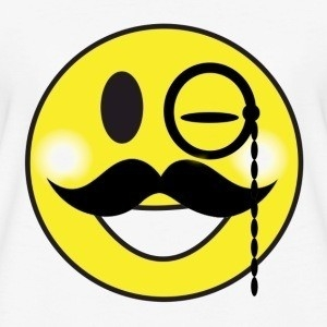 Mustache Emoticons | Free Download Best Mustache Emoticons On intended for Cool Smiley Faces With Mustaches 30584