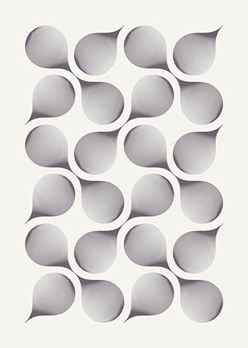 Organic Shapes | What's New In Design Digital Culture with Organic Shapes Design 25803