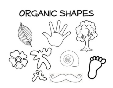 Original-2382244-2 throughout Organic Shapes 25010