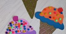 Arts And Crafts For Kids With Construction Paper