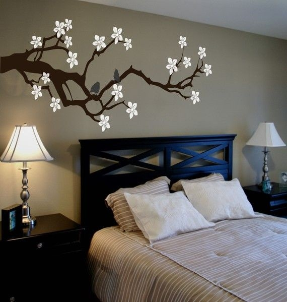 Paint Wall Art That I Would Love In Our Bedroom. | For The Home for Wall Art Paintings For Bedroom 28161