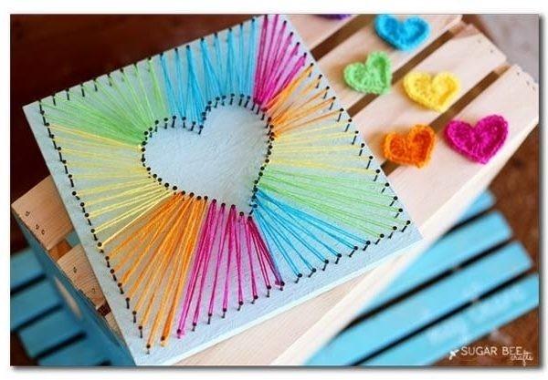 Paper Crafts For Teenagers 36 Diy Rainbow Crafts That Will Make regarding Paper Crafts For Teenagers 27440