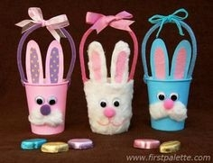 Paper Cup Animal Crafts (9) … | Pinteres… with Crafts For Kids With Paper Cups 27069
