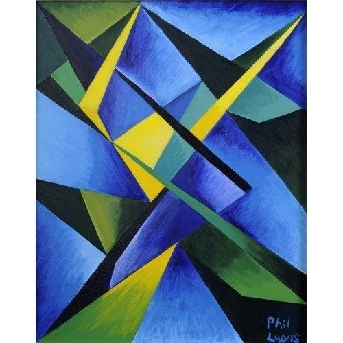 Pictures: Abstract Art Using Shapes, – Drawings Art Gallery Inside intended for Geometric Form Art 24733