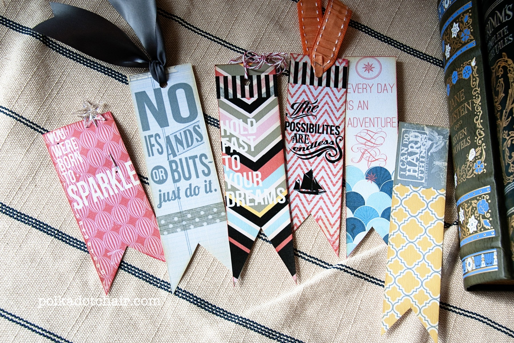 Pin Diy Quote Bookmarks Pinterest - Dma Homes | #7616 with regard to Creative Handmade Bookmarks Design With Quotes 27150