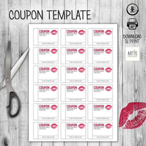 It's just a picture of Clean Printable Naughty Coupons