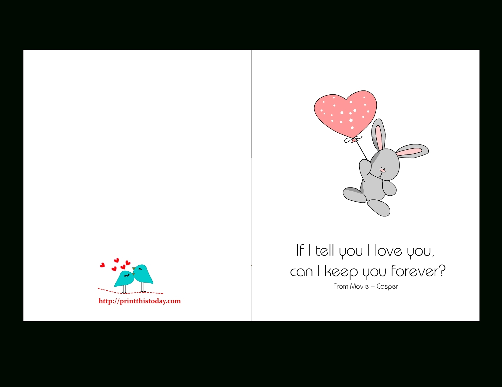 Printable Love Cards For Him | Yspages with Love Cards For Him Quotes 30208