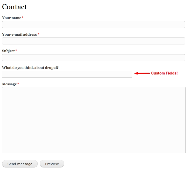 Provide Templates For Contact Forms [#1849164] | Drupal with regard to Contact Form Png 25823