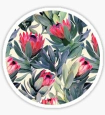 Realistic Flower: Stickers | Redbubble inside Realistic Flower Stickers 27320