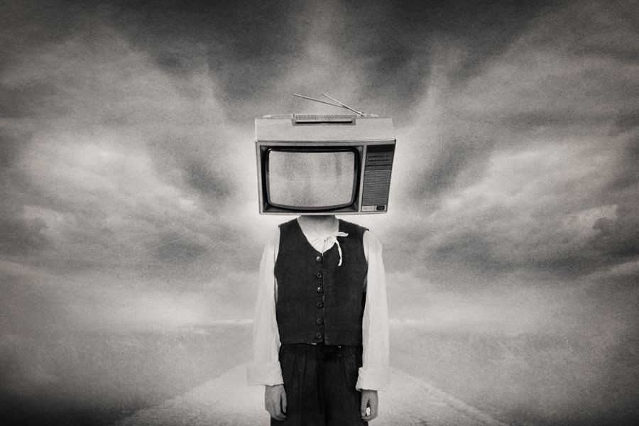 Reality Rearranged: Black And White Surrealist Photography By inside Black And White Surreal Photography 29814