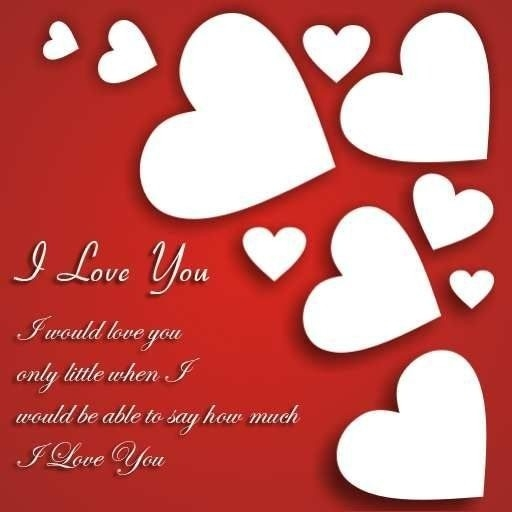 Romantic Love Cards For Him | Postrendy with regard to Romantic Love Cards For Him 30238