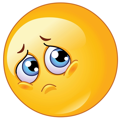 Sad Smiley | Smiley, Facebook And Smileys for Sad Stickers For Facebook Chat 28344