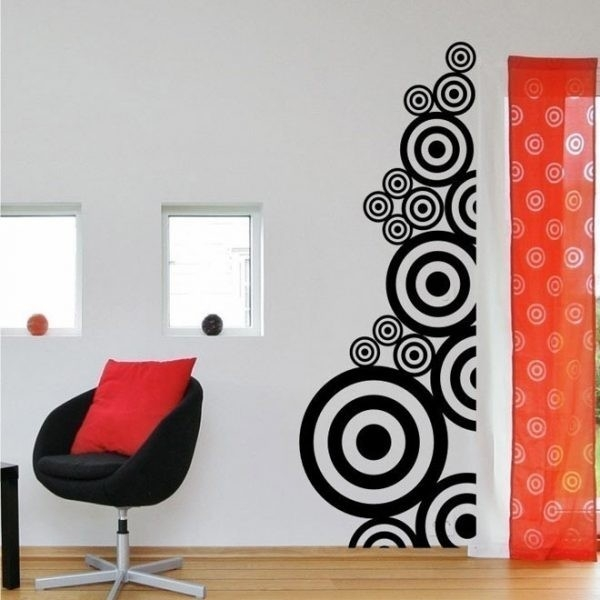 Significance Of Wall Paintings – Yonohomedesign Regarding Creative with regard to Creative Wall Painting Ideas For Living Room 30073