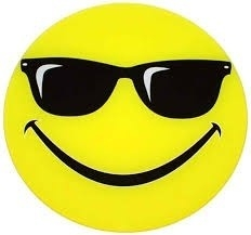 Smiley Face With Sunglasses Clipart (41+) Pertaining To Cool for Cool Smiley Face With Shades 30564