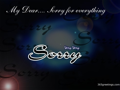 Sorry Messages For Boyfriend - 365Greetings throughout Sweet Sorry Quotes For Boyfriend Tagalog 28544