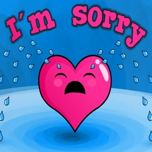 Sorry Stickers For Lovers | World Of Example inside Sorry Stickers For Lovers 27390